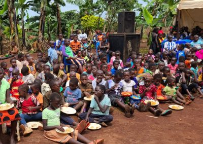 Impact Nations Global Children and Families Event in Africa